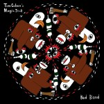 TIM COHEN – Bad Blood