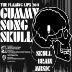 The FLAMING LIPS – Gummy Song Skull
