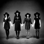 THE BLACK BELLES – The Black Belles