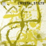 CRYSTAL STILTS – Precarious Stair