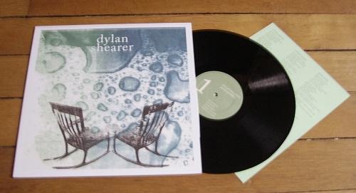 Dylan Shearer - Porchpuddles