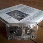THE GO – Unreleased 1996-2007. Cassette 4
