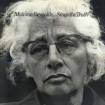 MALVINA REYNOLDS – Sings the truth