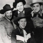 BILL HALEY & THE FOUR ACES OF WESTERN SWING – A Yodeller's Lullaby
