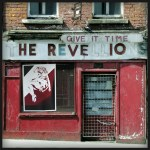 THE REVELLIONS – Give It Time