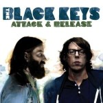 THE BLACK KEYS – Attack & Release.