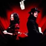 THE WHITE STRIPES – Get Behind Me Satan!