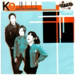KO & THE KNOCKOUTS – Ko & The Knockouts