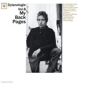 DYLANOLOGIE. My back pages.