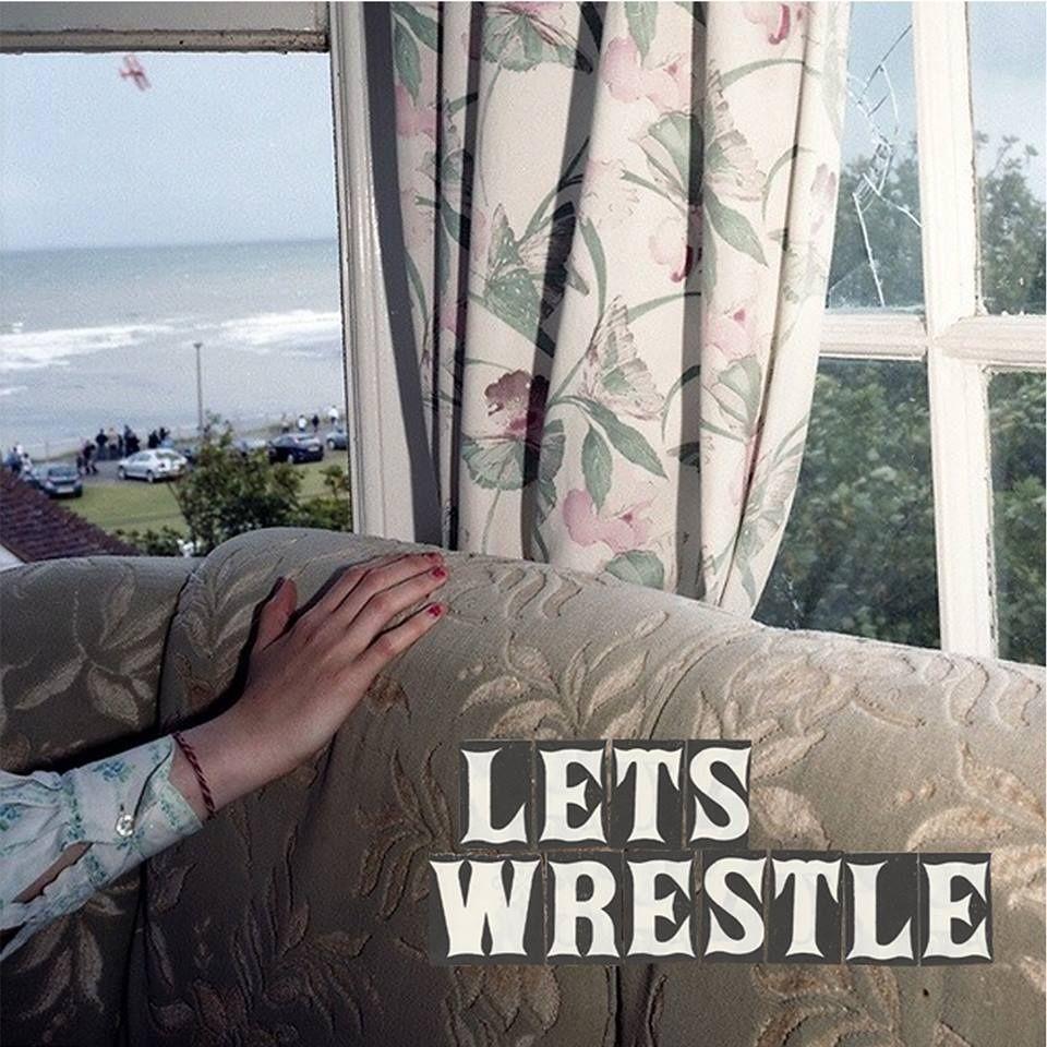 LET'S WRESTLE – Let's Wrestle