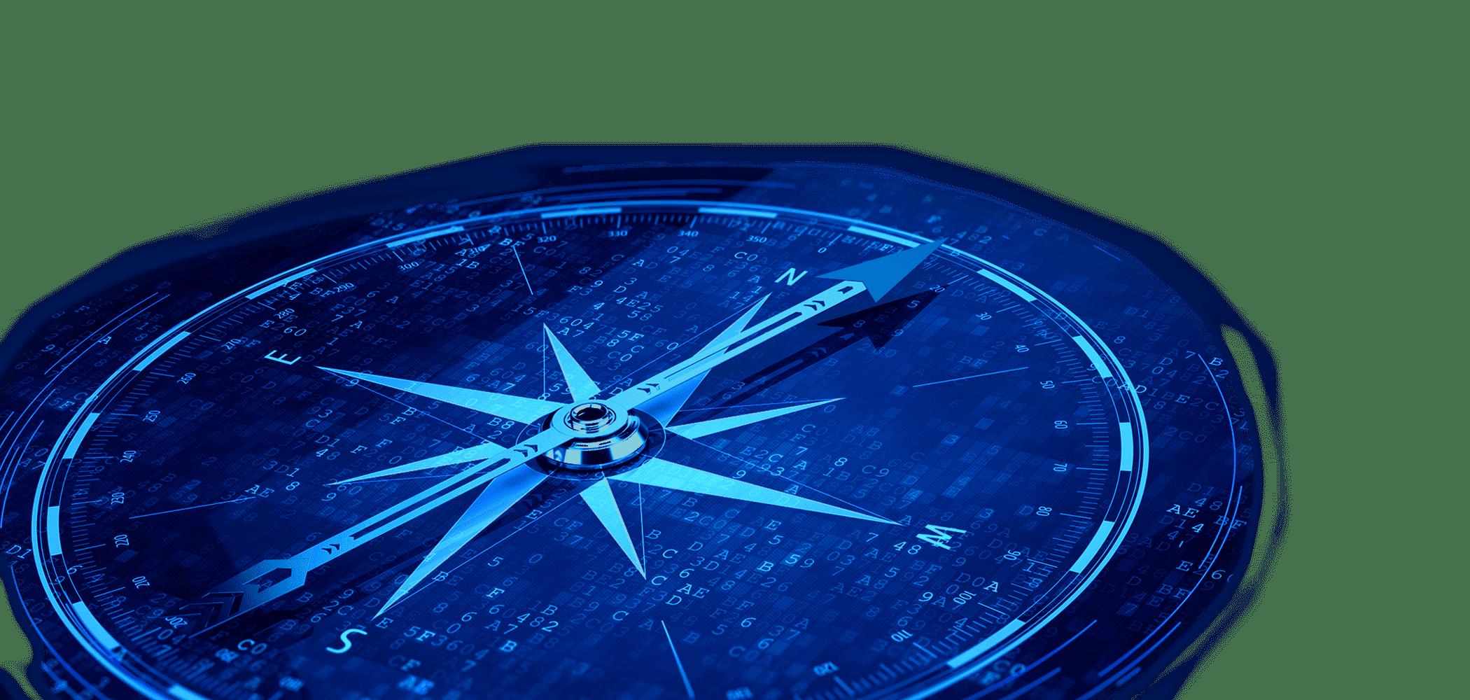Planetguide marketing Compass