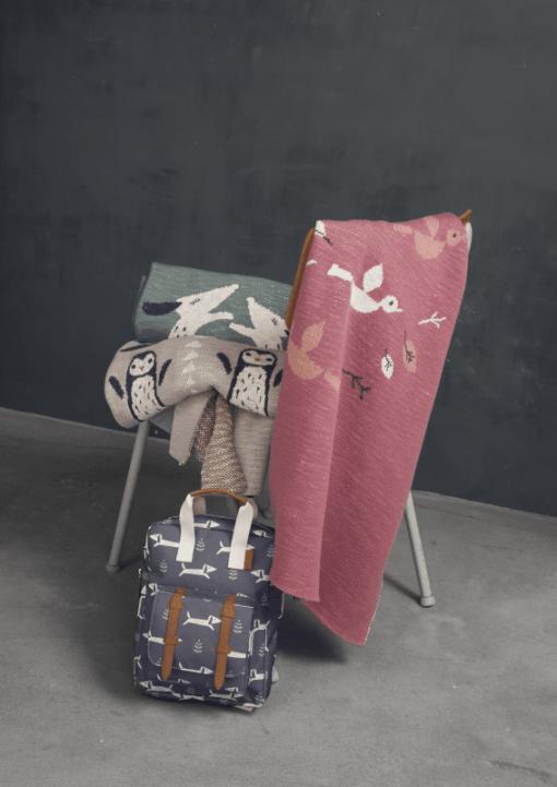 Fresk hátizsák iskolatáska tacskó