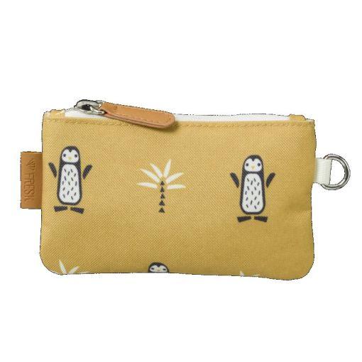 pénztárca pingvin