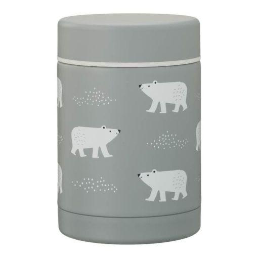 fresk-ételhordó-jegesmedve