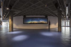 Audiovisual Nuestro Lugar en el Universo.