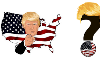 Trump Reelection 2020 Campaign; US Presidential Election