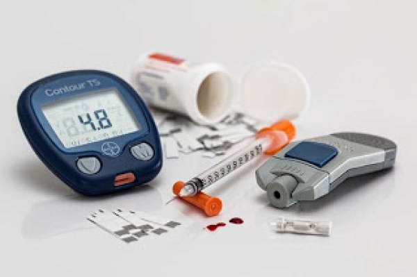 Diabetes due to Overweight