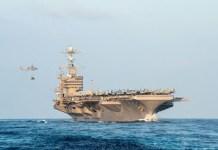 Gulf crises