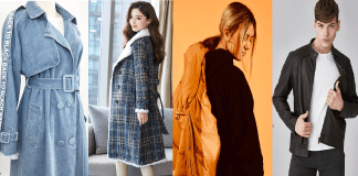 Fashion Trends 2020; Best Jacket Trends for Men and women