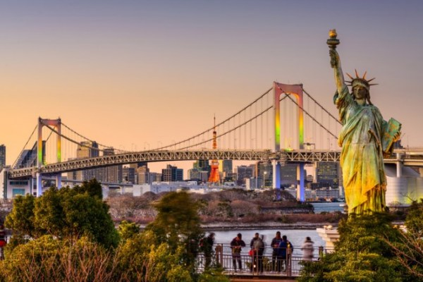 Top Things to do in Tokyo japan