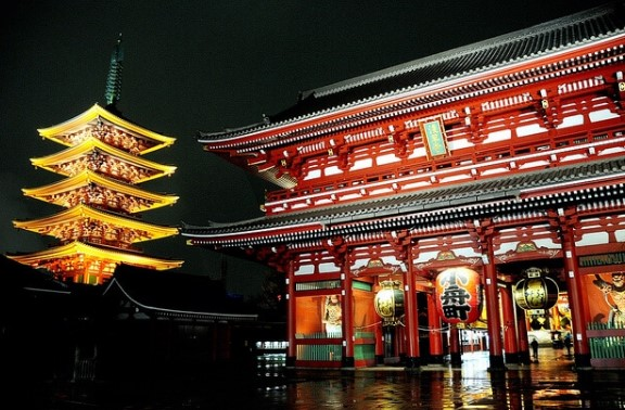 15 Top Things to do in Tokyo