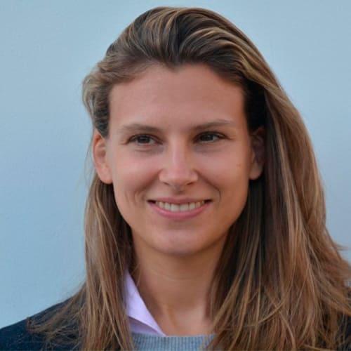 35 - ANNA LUISA SCHAFFGOTSCH