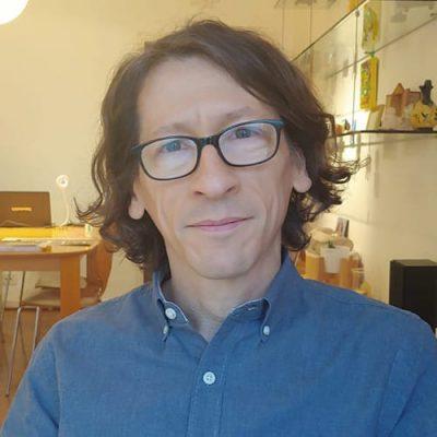 38 - André Caminoa