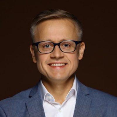 45 - Pawel Soluch