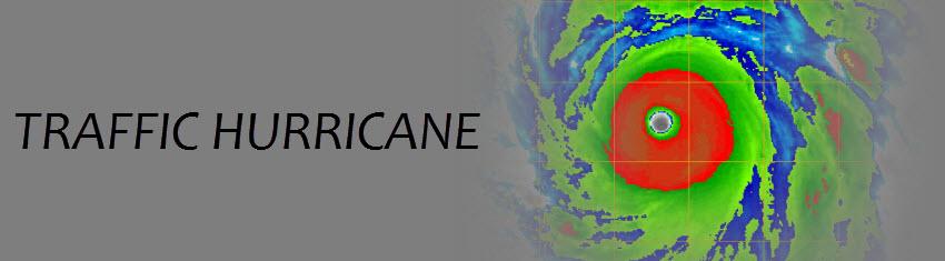 traffic hurricane