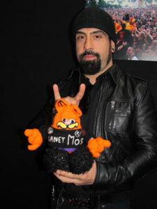 Volbeat Hellfest3