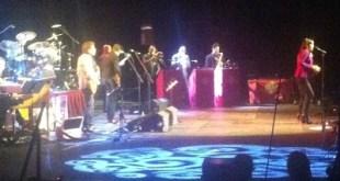 Beth Hart & Joe Bonamassa – Lotto Arena, Antwerp – 26th June 2013
