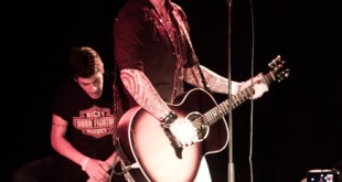 Ricky Warwick, Acoustic TV & Mark Curran