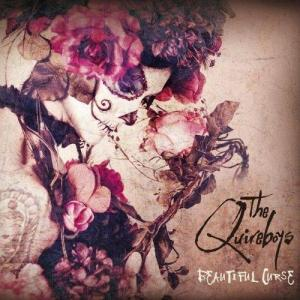 The Quireboys: Beautiful Curse (Album Artwork)