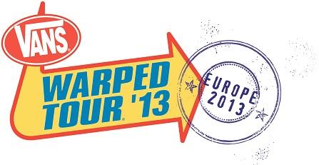 Vans Warped Tour 2013