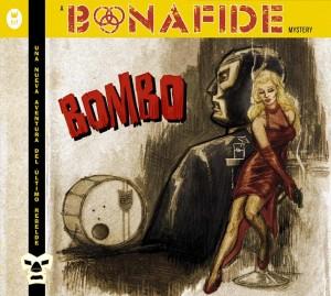 Bombo Cover