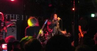 Monster Magnet – The Fleece, Bristol, Sunday 4th August 2013
