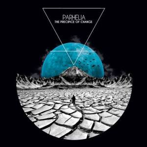 Parhelia - The Precipice Of Change Artwork