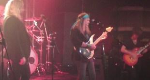 Uli Jon Roth – The Box, Crewe – 17/08/2013