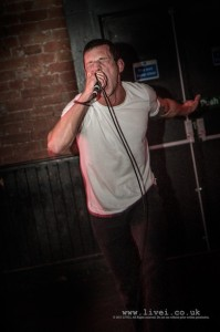 Lantern For A Gale at Limelight Belfast