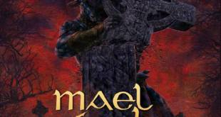 Mael Mordha - Damned When Dead Artwork