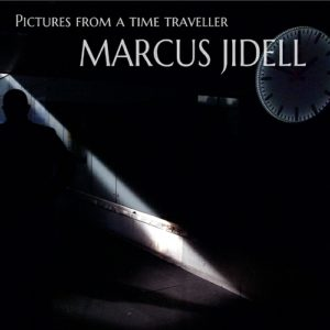 Marcus Jidell - Pictures From A Time Traveller - Album Cover