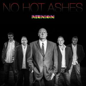 No Hot Ashes - Reunion Artwork