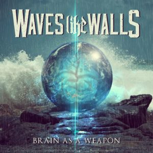 Waves Like Walls Artwork