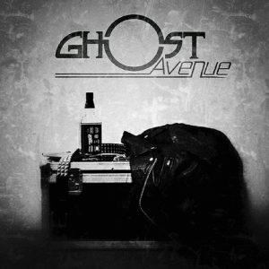 ghost avenue - album cover