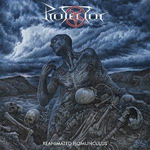 protector album cover 1
