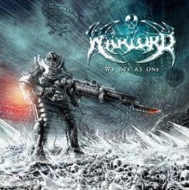 warlord uk album