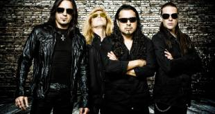 Michael Sweet (Stryper) Interview – 5/11/2013