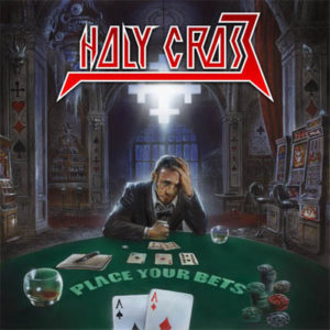 Holy Cross - Place Your Bets Artwork