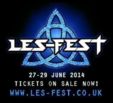 Les-Fest 2014