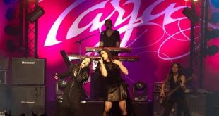 Metal Female Voices Festival – Day 3 Reviewed